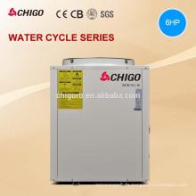 CHIGO calentador y enfriador Mini Split piscina bomba de calor agua para piscina