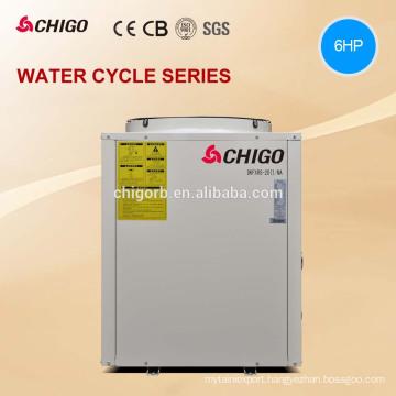 CHIGO Heater and Cooler Mini Split Swimming Pool Heat Pump Water for Swimming Pool
