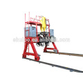 Gantry H Beam Welding Machine robotic welding machine trailer welding machine