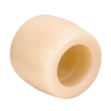 Rodízio de nylon da roda da empilhadeira (3012)