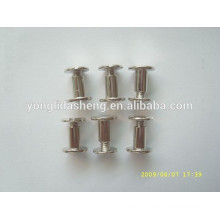 Wholesale China new design popular book binding screw