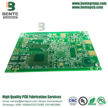Inexpensive and High Quality HDI PCB