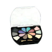 FOF Brand 16Colors Eyeshadow Blush Cosmetics Makeup Eyeshadow Imported From Zhejiang
