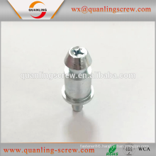 China new design popular special function security screw