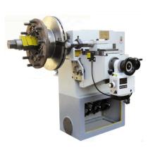 C9365A, Brake Disc Machining Machine, CNC Lathe