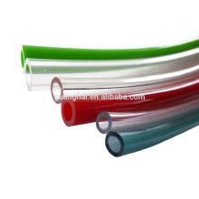 Mangueira de poliuretano flexível do freio do ar do plutônio