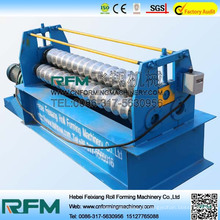 Máquina laminadora de dobra de chapa metálica FX