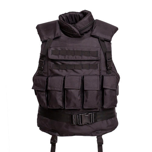 Military Soft Bullet Proof Vest