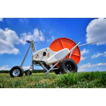 center pivot irrigation system equipment for farm