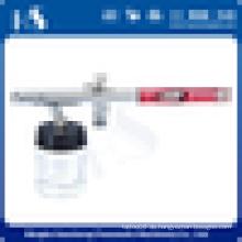 """HS-800 AIRBRUSH 1/8 """"Einbau-Enden passend für Iwata Master Kompressor"""