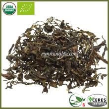 Orgânico Certified Oriental Beleza Taiwan Oolong chá