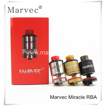 Marvec 218W mechanical mod aluminum ecigarette safety