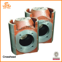 API 7K Forging Crosshead For Mud Pump