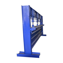 coil steel slitting / sheet coil slitting machine