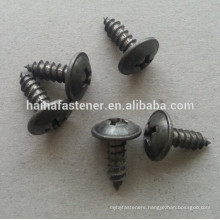 din968 plain finish self tapping screw