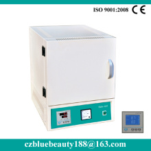 High quality Program type muffle furnace