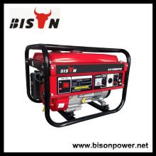 BISON (CHINA) Potência nominal de saída 5kw Gerador 6500CX