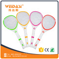 electric fly killer rechargeable wireless insect mosquito swatter