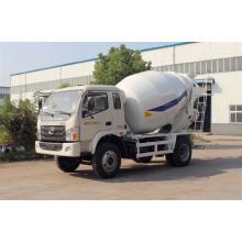 Mini Foton Concrete Mixer Truck