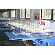 Towel / Chain Stitch / Chenille Embroidery Machinery