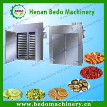 2015 China desidratador de alimentos industrial máquina / desidratadores de alimentos comerciais para venda 008613253417552