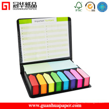 Promotional Gift Sticky Note Pad