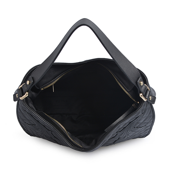 Luxury Women Handbag Genuine Leather Ladies Hand Tote Bag