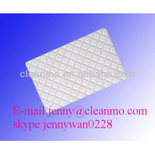 "card reader Flocked Cleaning Card CR80F (factory direct sale and find a agent)""J"""