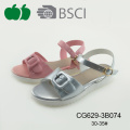 Beautiful Girls Latest Flat Pu Sandals