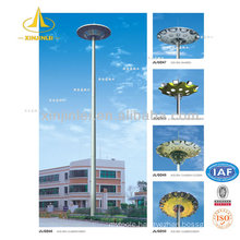 15m Mast Lighting Pole