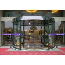 Fornecimento Sistema automático de porta giratória CN