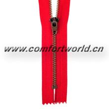 3# Anti Brass Zipper C/E a/L