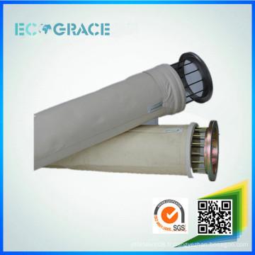 Processus de nettoyage de gaz Ecograce Sacs à filtre Ryton