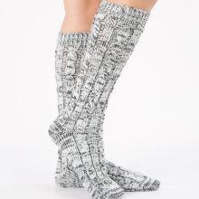 Socks Manufacturers Wholesale Custom fashion Women Dress Socks