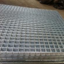 Stacheldrahtdekoration galvanisiert geschweißtes Maschendraht für Schutzzaun