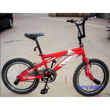 Freestyle Bike Juventude BMX de Bicicleta