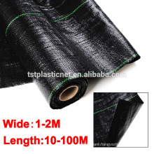 Weed Control Fabric Ground Cover Sheet Membrane for Driveway Allotment, Garden, Path, Patio & Decking