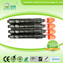 China Supplier Color Copier Toner Cartridge for Canon Gpr31