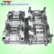 Injection Plastic Mold Manufacturer in Dongguan