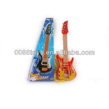 2013 популярная детская пластиковая мини-игрушечная гитара