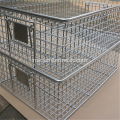 Metal Disinfection Baskets Storage Basket Keranjang Mesh Basket