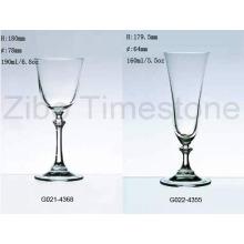 Verre en cristal sans plomb pour jus (TM0214368)