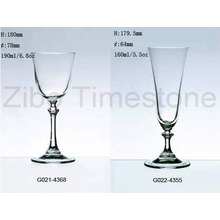 Lead-Free Crystal Glass for Juice (TM0214368)