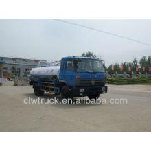Dongfeng 153 8cbm септический насос для продажи