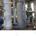 alta rentabilidad utiliza la máquina de reciclaje de plástico