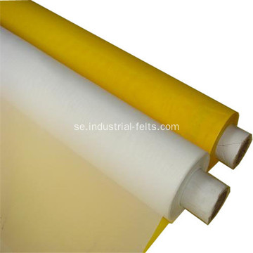 Mesh Screen för Screen Printing Industry Fabric