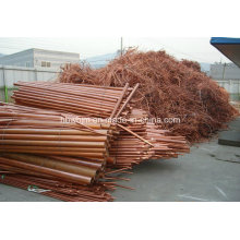 Copper Scrap Wire 99.9% Min