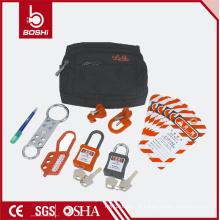 Combinação de bloqueio de segurança BAG (BD-Z10)
