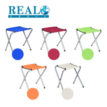 Wholesale outdoor cheap camping bench aluminum portable chair on sale