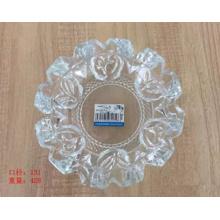 Glas Aschenbecher mit gutem Preis Kb-Hn07686